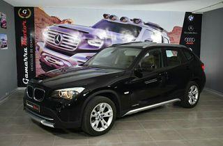 BMW X1 XDRIVE 1.8 D 143C.V. (2010)