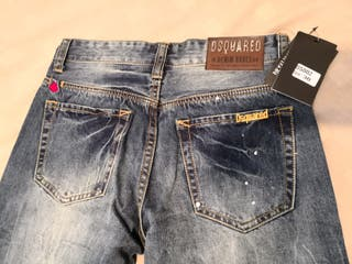 Pantalon Dsquared T30