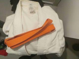 Kimono deportes de lucha (judo, karate)
