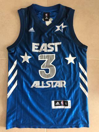 NBA Wade All Star