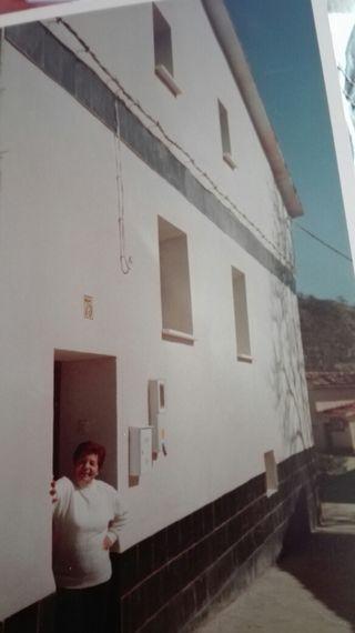 casa rural Quintanilla del monte algo negociable