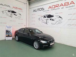 BMW 320D Luxury 184Cv Automatico
