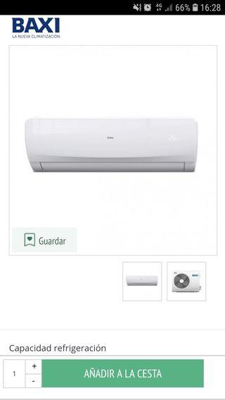 busco instalador de aire acondicionado formal