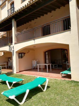 Duplex vacaciones Marbella