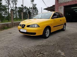 Seat Ibiza 1.4TDI