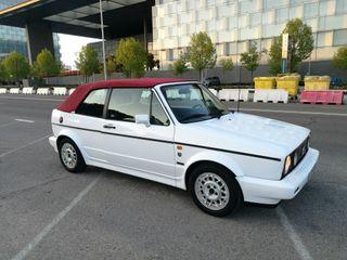 Volkswagen Golf cabrio 1993