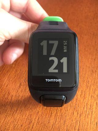 Pulsómetro Tom Tom Runner 3