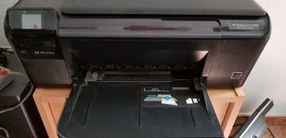 Impresora Multifuncion HpC4780