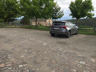 Fiat Tipo 2017 1.4 glp 120 cv full equip
