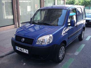 Fiat Doblo 1.3 JTD MULTIJET 75 CV
