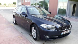 BMW Serie 5 520d 2013