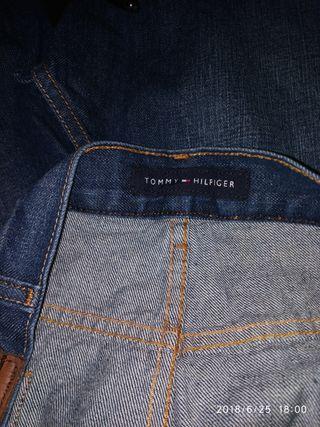 Pantalon Vaquero Tommy H. y Polos XXL nuevos