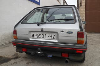 Ford Fiesta XR2 DEL AÑO 1987