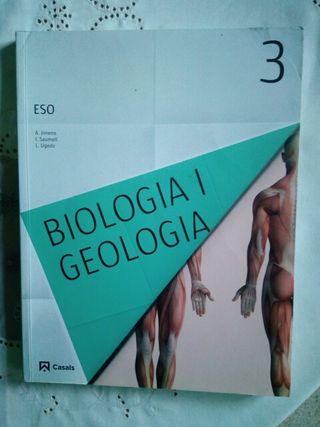 Biologia y geologia 3 eso