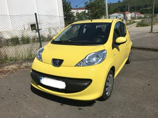 PEUGEOT 107 GASOLINA, IMPECABLE