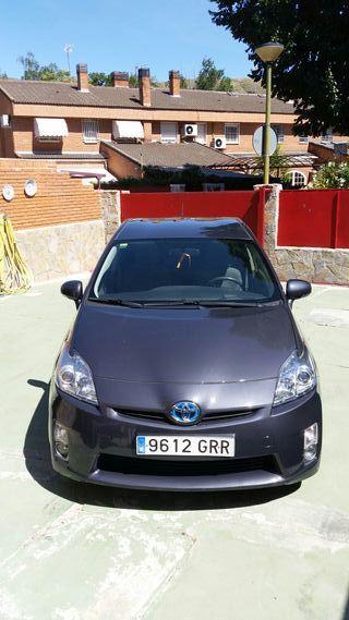 Toyota Prius+ 2009