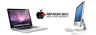Informático especializado en apple