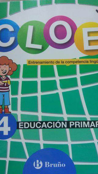 CLOE 4 PRIMARIA