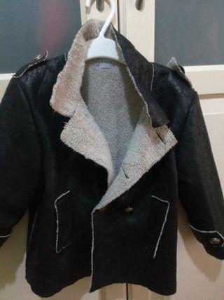 chaqueta foque