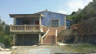 vendo casa de Campocon 5 anegas de oliveeas