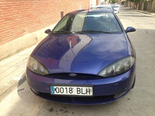 ford cougar 2001