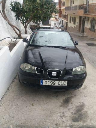 SEAT Ibiza 1.4 100cv