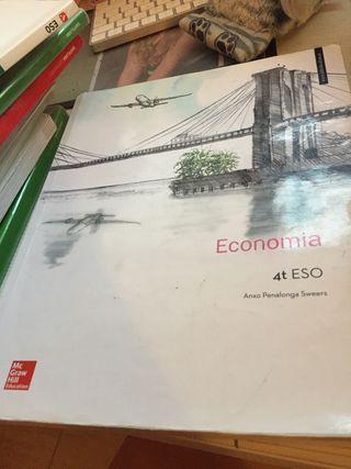 ECONOMIA 4 ESO