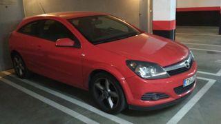 Opel astra gtc 1.9 cdti 2007 embrague averiado