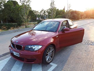 Bmw Serie 1 coupe dic/2007