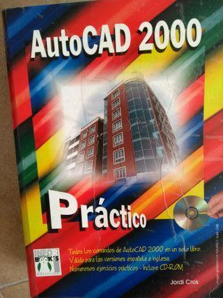 libro AutoCAD 2000 practico