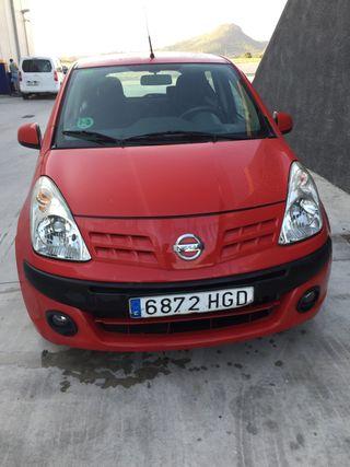 Nissan Pixo 2011 pocos km