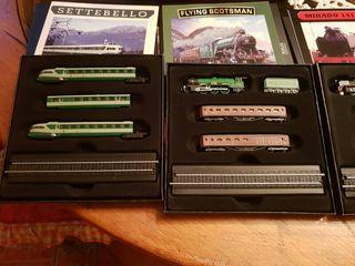 maquetas de trenes