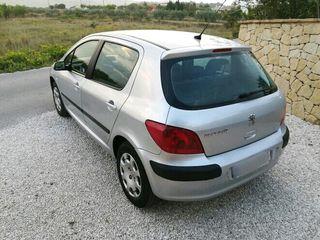 Peugeot 307 2.0HDI 90CV