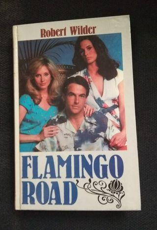 """Libro """"Flamingo Road"""""""