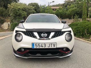 Nissan Juke 2016 n visión