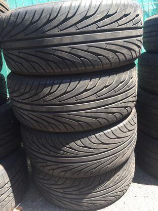 Neumático coche 235/40/18 95h