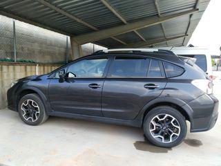 Subaru XV 2016 2.0 gasolina 150 cv automático