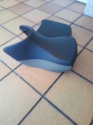 Asiento BMW R1200GS