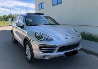 Porsche Cayenne 3.0 TDI