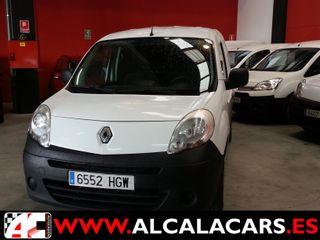 Renault Kangoo 2011 (6552-HCW)