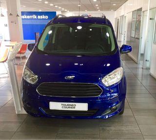Ford Tourneo Courier Titanium (100CV) 2018