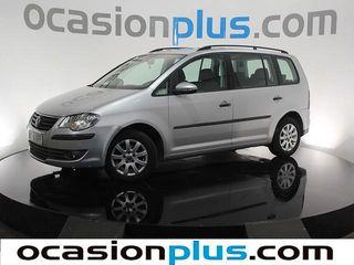 Volkswagen Touran 1.9 TDI Advance 77kW ((105CV))