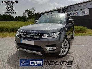 Land-Rover Range Rover Sport 3.0 TD V6 258CV HSE