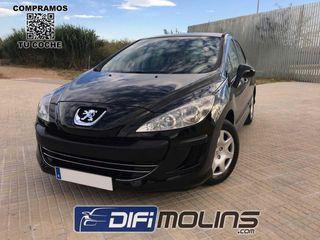 Peugeot 308 Confort 1.6 HDI 110 FAP 5p