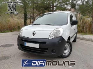 Renault Kangoo Furgón 1.5 dCi Confort 70cv