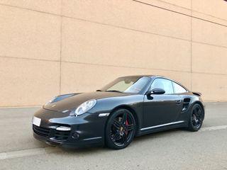 Porsche 991 Turbo 997 480cv!!!!