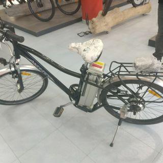 Monty Bicicleta electrica