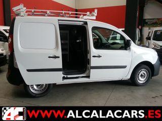 Renault Kangoo 2010 (3911-HBC)
