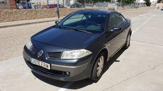 Renault Megane Cabrio 1.9DCI 130CV