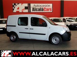 Renault Kangoo 2010 (2803-HBC)